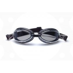 Motocyklové brýle RETRO