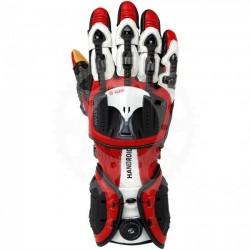 Rukavice Handroid - červené M