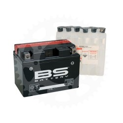 Akumulátor BT12A-BS