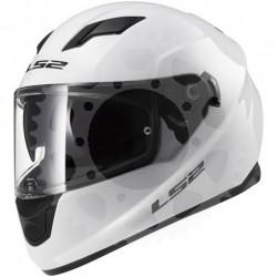 Helma LS2 FF320 STREAM GLOSS WHITE