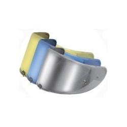 Plexi ridiové IRIDIUM BLUE - FF386 / FF370 / FF325