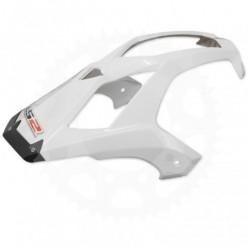 Náhradní kšilt MX453 White