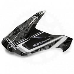 Náhradní kšilt MX433 Silver