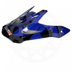 Náhradní kšilt MX442 Blue