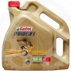 Olej Castrol Power1 4T 10W-40 4L