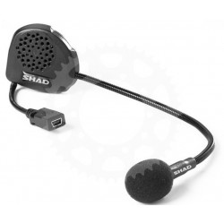 Handsfree Bluetooth kit SHAD BC01