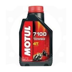 Olej Motul 7100 4T 10W-60 1L