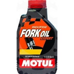 Olej Motul FORK OIL EXP M/H 15W 1L