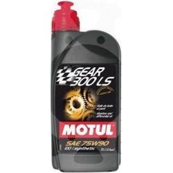Olej Motul Gear 300 LS 75W-90 1L