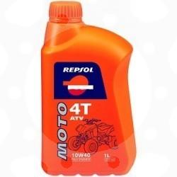 Olej Repsol Moto ATV 4T 10W-40 1L