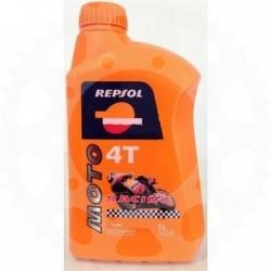Olej Repsol Moto Racing 4T 5W-40 1L