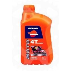 Olej Repsol Moto Racing HMEOC 4T 10W-30 1L
