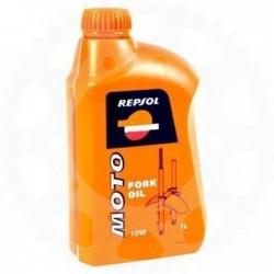 Olej Repsol Moto Fork Oil 5W 1L