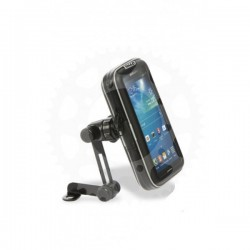Držák na chytré telefony na zpětné zrcátko 3,8