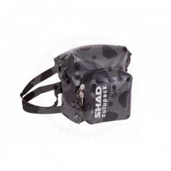 Voděodolná Malá taška SW05 černá