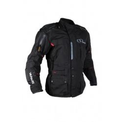 Pánská textilní moto bunda Spark Tourer