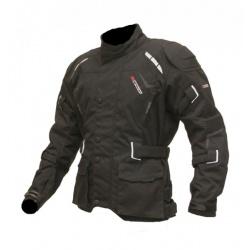 Pánská textilní moto bunda Spark Nov