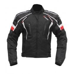 Pánská textilní moto bunda Spark Mondo