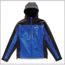 """Pánská bunda Suzuki softshell """"Team"""""""