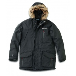 Pánská zimní bunda Suzuki