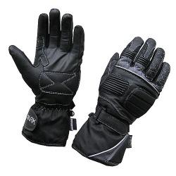 Textilní moto rukavice Spark Cisco