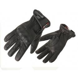 Kožené moto rukavice Spark Tropo