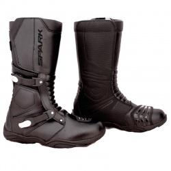 Cestovní moto boty Spark Raiden