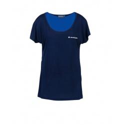 """Dámské triko Suzuki """"Team"""" modré"""