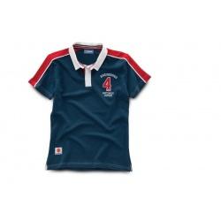 "Dámské triko Suzuki ""Engineered 4 Life"" Rugby"