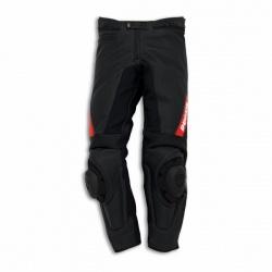 Kožené moto kalhoty Ducati Sport C2