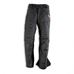 Kožené moto kalhoty Ducati Company