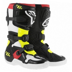 Dětské Off-Road boty Alpinestars TECH 6S
