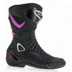 Dámské sportovní moto boty Alpinestars STELLA S-MX 6