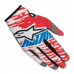 Off-road rukavice Alpinestars RACER BRAAP
