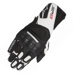 Moto rukavice Alpinestars SP-8 V2