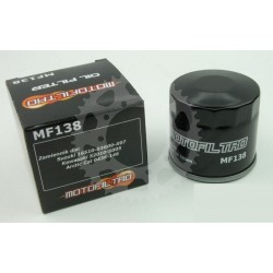 Olejový filtr Motofiltro MF138