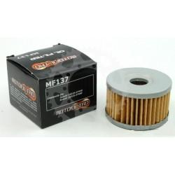 Olejový filtr Motofiltro MF137