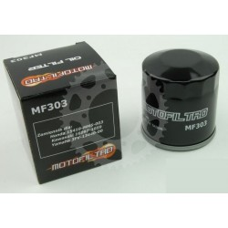 Olejový filtr Motofiltro MF303