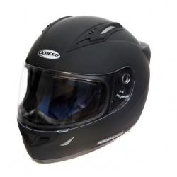 Moto helma Xpeed XF-705, černá matná