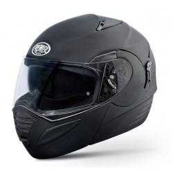 Moto helma Premier Thesis černá matná