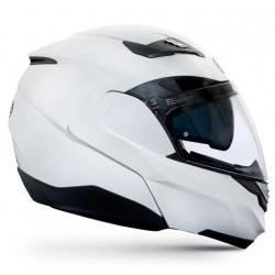 Moto helma Premier Voyager bílá