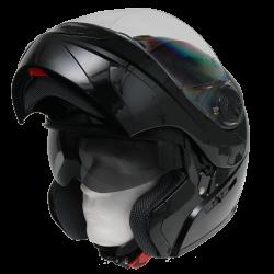 Moto helma Cyber U-217 černá