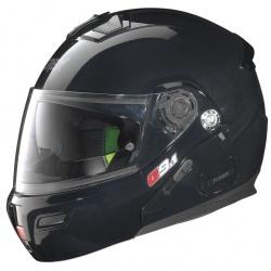 Moto helma Grex G9.1 Evolve Kinetic N-Com Metal Black 21