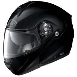 Moto helma X-Lite X-1003 Elegance N-Com Black 1