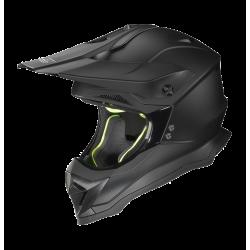 Moto helma Nolan N53 Smart Flat Black 10