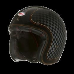 Moto helma BELL Custom 500 RSD Check It