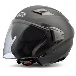 Moto helma Premier Bliss, černá matná