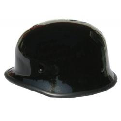 Moto helma Cyber U-70 Braincap černá