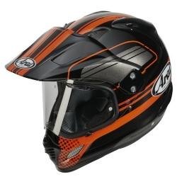 Enduro-moto přilba Arai TOUR-X 4 Move orange