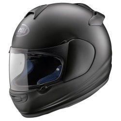 Moto přilba Arai AXCES III Black frost (matná)